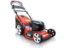 GTM 500 SP1 SC H - mulčování, 190ccm, 51cm, 42kg, benzinová sekačka s pojezdem