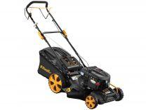 Benzinová sekačka na trávu s pojezdem Riwall RPM 5135 B - mulčování, 190cm3, 51cm, 42kg, kód: PM12B1501028B