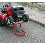 Zvedák travních traktorů Agri Fab LIFT PRO - 4kg