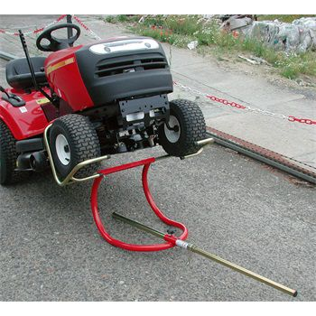 Zvedák travních traktorů Agri Fab LIFT PRO - 4kg, kód: LIFTPRO