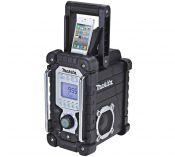 Zobrazit detail - Aku stavební rádio s připojením iPod/iPhone Makita DMR103B