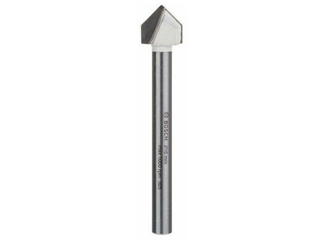Vrták na dlažbu, obklady a sklo Bosch CYL-9 Ceramic, pr. 16 / 90 mm (2 608 587 168) Bosch příslušenství