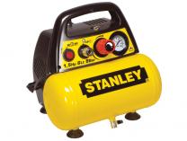 Bezolejový kompresor STANLEY DN 200/8/6 KIT - 8 bar, 180 l/min