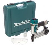 Pneu hřebíkovačka Makita AF505 - 4-8 bar, J 15-50 mm, 100 ks, 1.4 kg