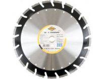Diamantový kotouč Cedima CA-3 STANDARD na asfalt, čerstvý beton, cihly 230x22,23x2,4x10,0mm