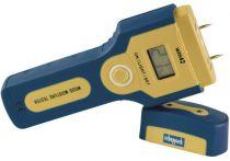 Vhkoměr Scheppach Wm 42 pro měření vlhkosti dřeva