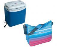 Chladící boxy a tašky