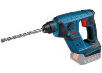 Aku vrtací kladivo Bosch GBH 18V-LI Professional, SDS-Plus, bez aku a nabíječky, v kartonu