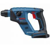 Bosch GBH 18 V-LI Compact Professional aku pneumatické kladivo SDS-Plus bez aku a nabíječky (0611905300) Bosch PROFI