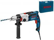 Příklepová vrtačka Bosch GSB 21-2 RCT Professional - 1300W, 43Nm, 2.9kg