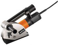 AEG MFE 1500 - 1500W, 125mm, 30mm, 4.1kg, Drážkovací frézka