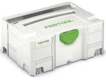 Kufr Systainer FESTOOL SYS 2 TL