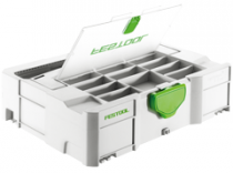 Kufr SYSTAINER T-LOC DF Festool SYS 1 TL-DF