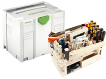 Kufr SYSTAINER T-LOC Festool SYS-HWZ