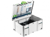 Kufr SYSTAINER T-LOC Festool SYS-STF D150 4S