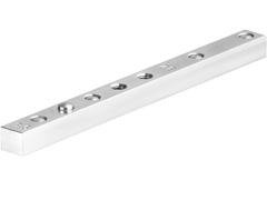 Podélný doraz FESTOOL LA-LR 32 FS pro Sadu pro vrtání řady otvorů (v rastru 32mm) (496938)