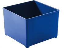 Vkládací boxy FESTOOL Box 98x98/3 SYS1 TL pro SYS 1 box T-LOC