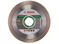 Diamantový kotouč Bosch Best for Ceramic, pr. 115x22.23x1.8/10mm