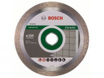Diamantový kotouč Bosch Best for Ceramic, pr. 150x22.23x1.9/10mm