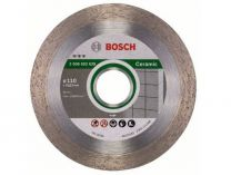 Diamantový kotouč Bosch Best for Ceramic, pr. 110x22.23x1.8/10mm
