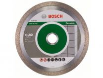 Diamantový kotouč Bosch Best for Ceramic, pr. 180x22.23x2.2/10mm
