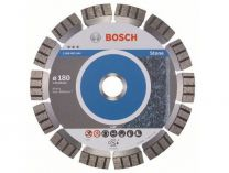 Diamantový kotouč Bosch Best for Stone, pr. 180x22.23x2.4/12mm