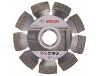 Diamantový kotouč Bosch Expert for Concrete na arm. beton, pr. 115x22.23x2.2/12mm