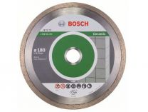 Diamantový kotouč Bosch Standard for Ceramic na obklady a dlažbu, pr. 180x22.23x1.6/7mm