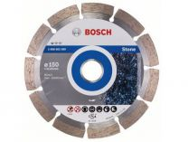 Diamantový kotouč Bosch Standard for Stone, pr. 150x22.23x2/10mm