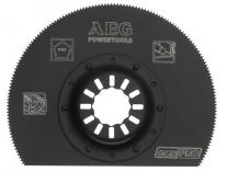 Zobrazit detail - Pilový kotouč AEG pro multifunkční stroje AEG OMNIPRO pro řezání