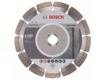 Diamantový kotouč Bosch Standard for Concrete na beton, pr. 180x22.23x2/10mm