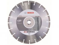 Diamantový kotouč na beton Bosch Standard for Concrete, pr. 300 x 22.23 x 3.1 / 10 mm na beton (2 608 602 542)