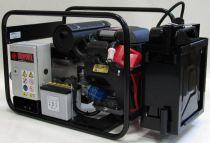 Elektrocentrála HONDA Europower EP10000E - 10kVA, 140kg (generátor)