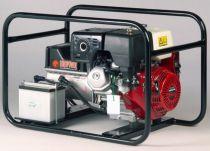 Elektrocentrála Honda Europower EP6000E - ATS - 6kVA, 88kg (generátor)