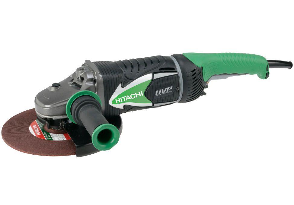 Hitachi G23UCY úhlová bruska 230mm, 2400W Hitachi / HiKOKI