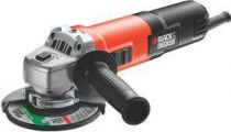 Úhlová bruska Black&Decker KG750 - 115mm; 750W