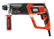 Vrtací a sekací kladivo SDS-Plus Black&Decker KD975 - 710W, 1.8J