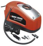 Kompresor Black-Decker ASI300