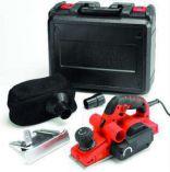 Elektrický hoblík Black-Decker KW750K - 750W; 82mm; 0-2mm