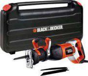 Zobrazit detail - Pila ocaska Black-Decker RS1050EK; 1050W