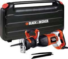 Black&Decker RS1050EK pila ocaska