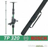 Teleskopická rozpěrná tyč Bosch TP 320 Rod, 106-320 cm