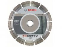 Diamantové kotouče Bosch Standard for Concrete na beton, pr. 180x22.23x2/10mm, 10 ks