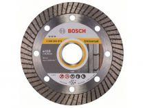 Zobrazit detail - Diamantový kotouč pro stavební materiály Bosch Best for Universal Turbo, pr. 115x22.23x2.2/12 mm