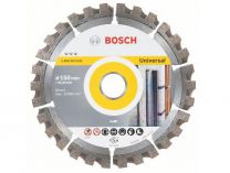 Diamantový kotouč Bosch Best for Universal, pr. 150x22.23x2.4/12mm