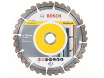 Diamantový kotouč Bosch Best for Universal, pr. 180x22.23x2.4/12mm
