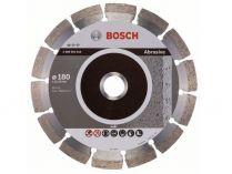 Diamantový kotouč na cihly Bosch Standard for Abrasive, pr. 180x22.23x2.0/10mm