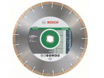 Diamantový kotouč na kámen Bosch Best for Ceramic and Stone pro řezačky na dlaždice, pr. 300 x 25.40 x 1.8 / 10 mm (2 608 603 602)