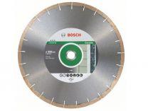 Diamantový kotouč na kámen Bosch Best for Ceramic and Stone, pr. 350x25.4x1.8/10mm