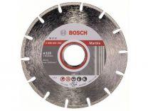Zobrazit detail - Diamantový kotouč na mramor Bosch Standard for Marble, pr. 115x22.23x2.2/3 mm